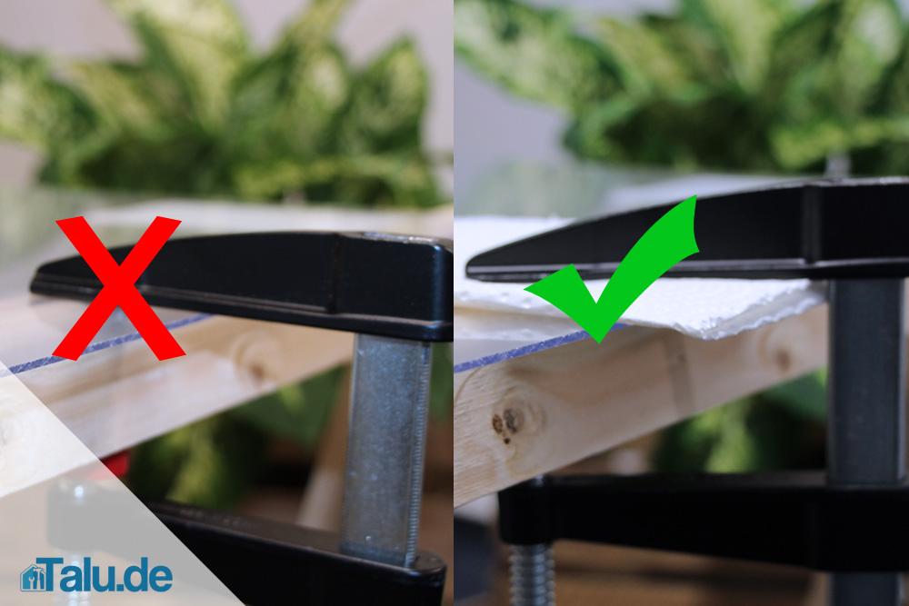womit sollte man plexiglas schneiden tipps zum zuschnitt. Black Bedroom Furniture Sets. Home Design Ideas