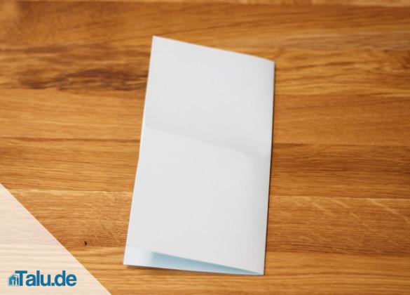 Origami-Schachtel