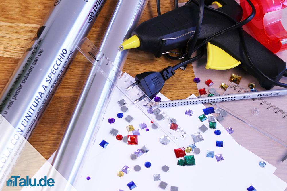 kaleidoskop-material