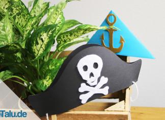 Ideen für Piratenparty