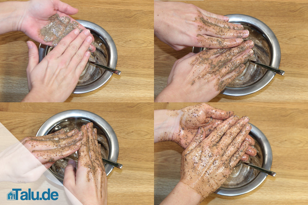 Waschpaste