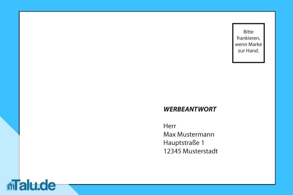 Briefe Ohne Absender Verschicken : Bitte freimachen falls marke zur hand so handeln sie