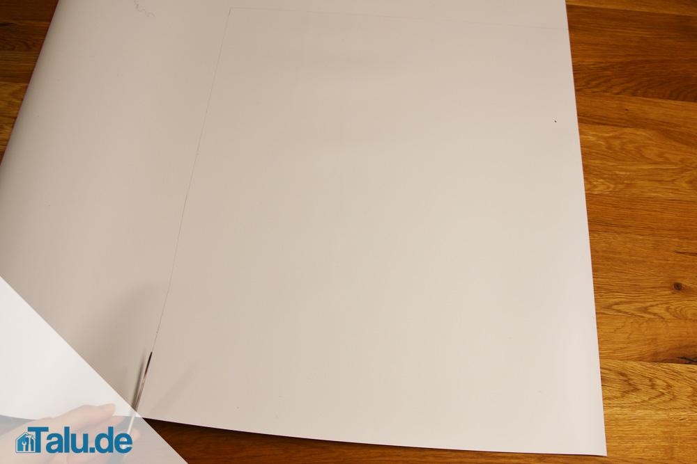 Whiteboard Selber Bauen diy anleitung magnettafel selber machen talu de