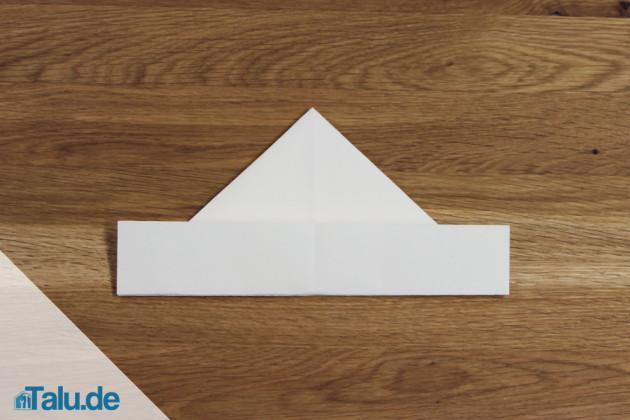 Origami Schiff