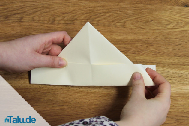 Origami Boot