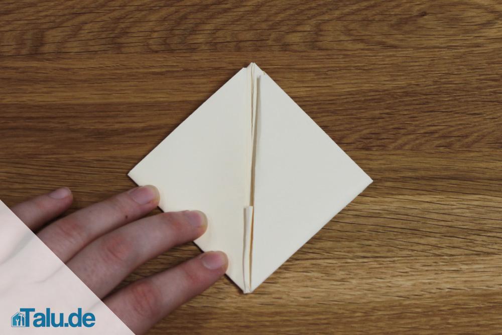 Origami Papierboot
