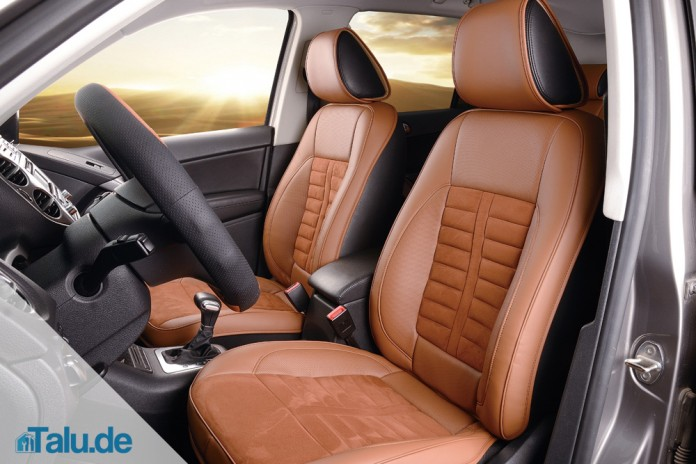 d18eb6cb91773 Fleckige Autositze reinigen - Hausmittel im Vergleich - Talu.de