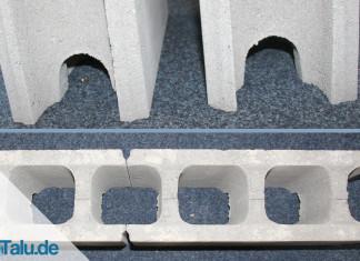 salpeter aus dem keller mauerwerk entfernen diy anleitung. Black Bedroom Furniture Sets. Home Design Ideas