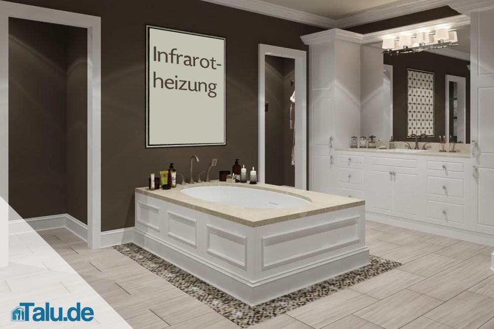 infrarotheizung vor nachteile und langfristige kosten. Black Bedroom Furniture Sets. Home Design Ideas