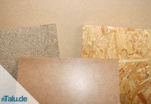 osb platten infos alle st rken ma e und preise. Black Bedroom Furniture Sets. Home Design Ideas