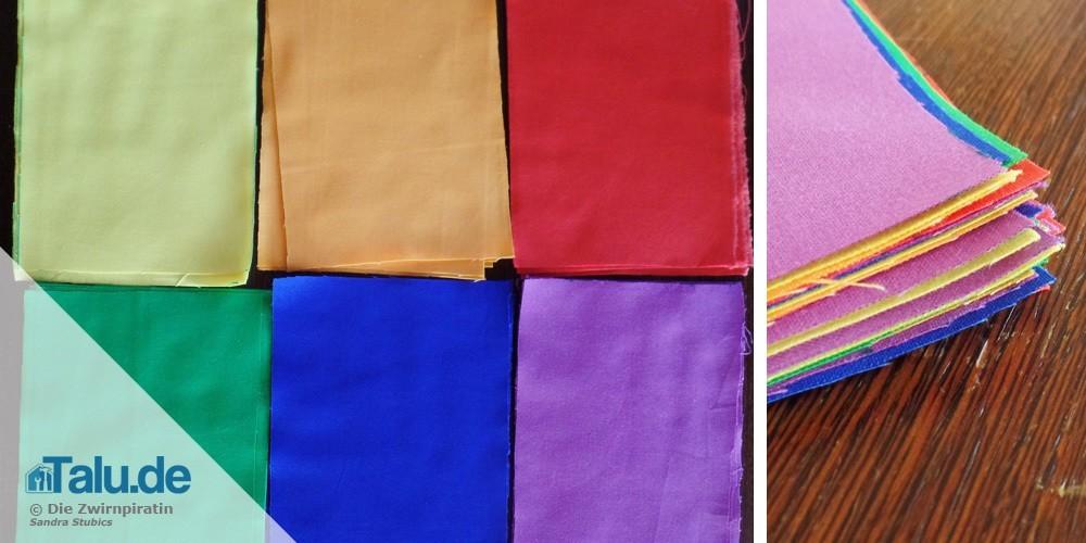 11-patchworkdecke-naehen-regenbogenrand-zuschneiden