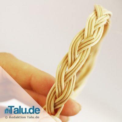 peddigrohr-armband