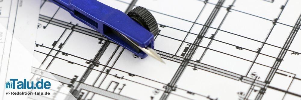 Bauzeichnung
