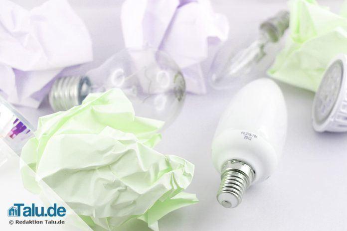 alte energiesparlampen entsorgen so geht 39 s richtig. Black Bedroom Furniture Sets. Home Design Ideas