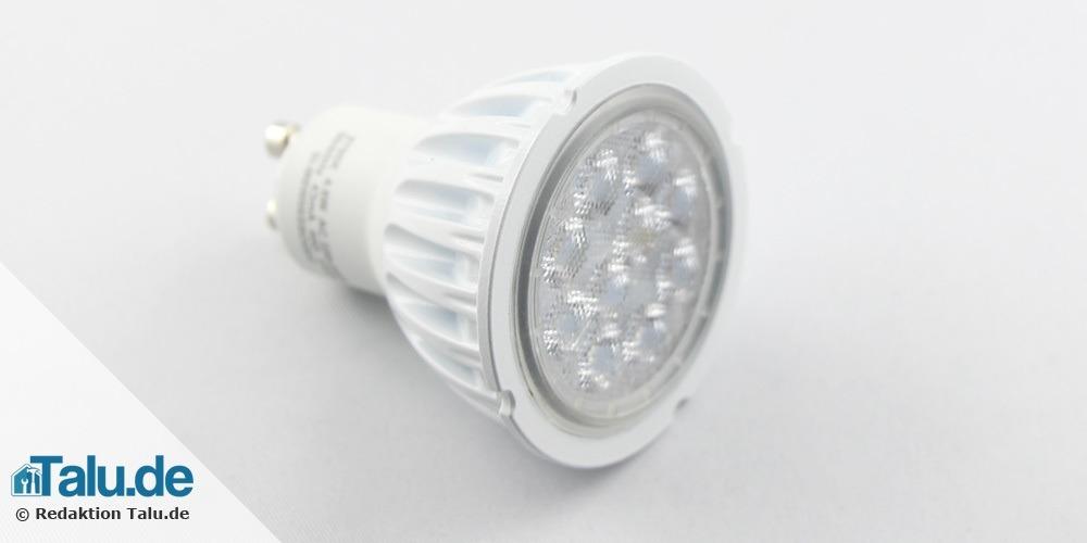 LED entsorgen