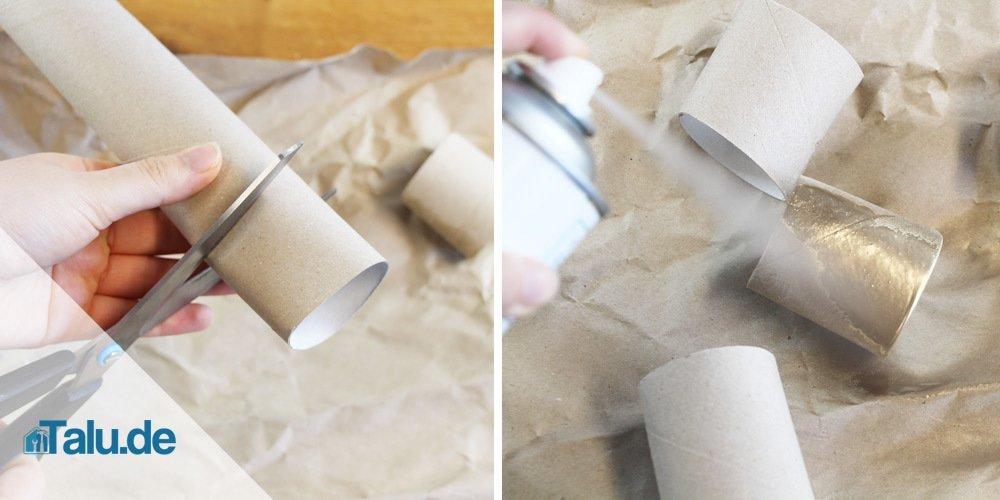 papierblumen-basteln-papprolle