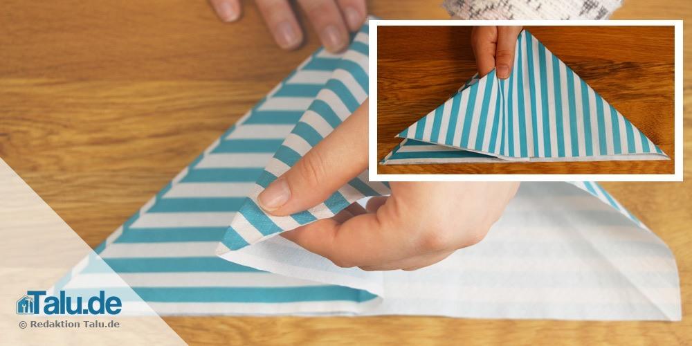 serviette-falten-schmetterling-5