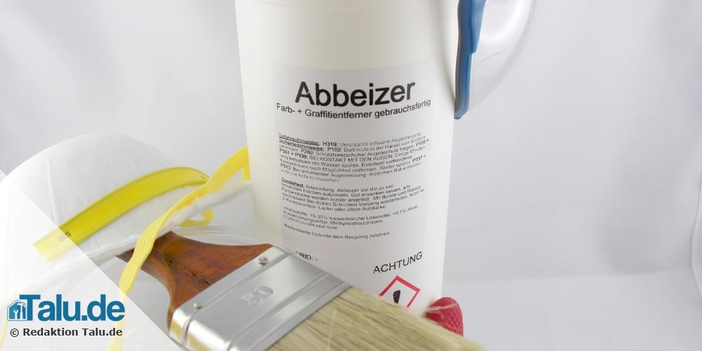 Abbeizer