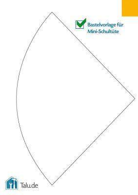 Bastelvorlage-Mini-Schultuete-talu