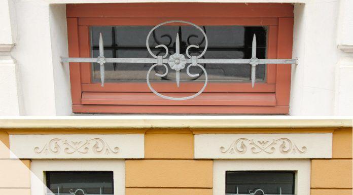 Einbruchsschutz Kellerfenster