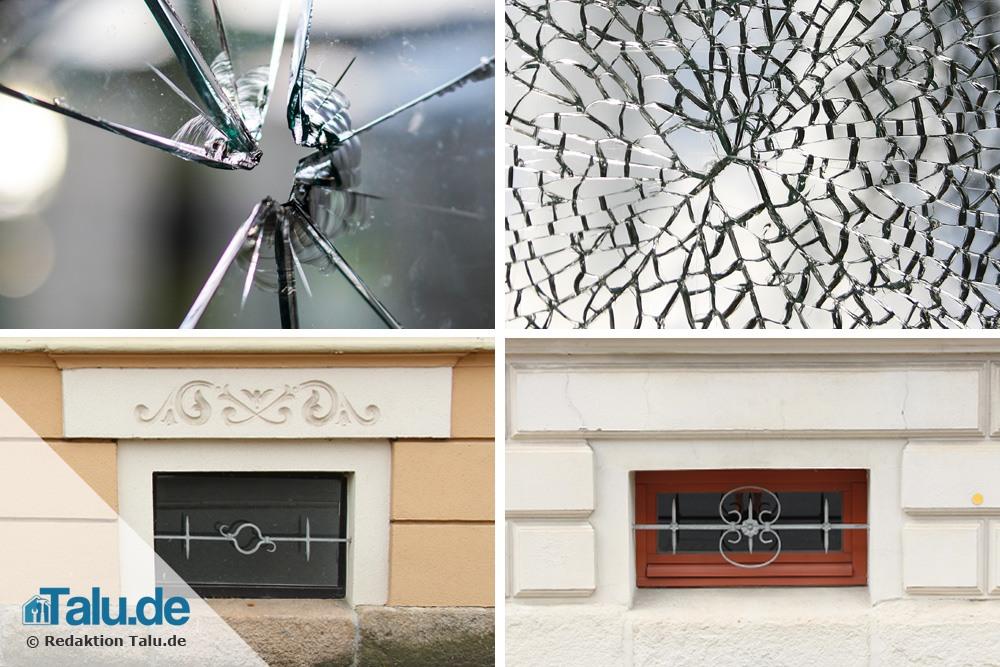 Kellerfenster   Infos Zu Materialien, Maßen Und Preisen   Talu.de