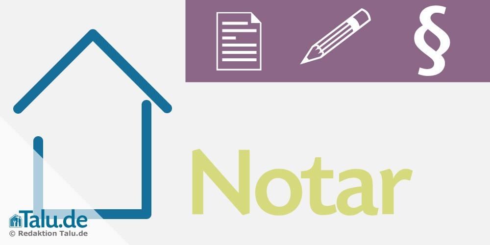 Gebühren Notar