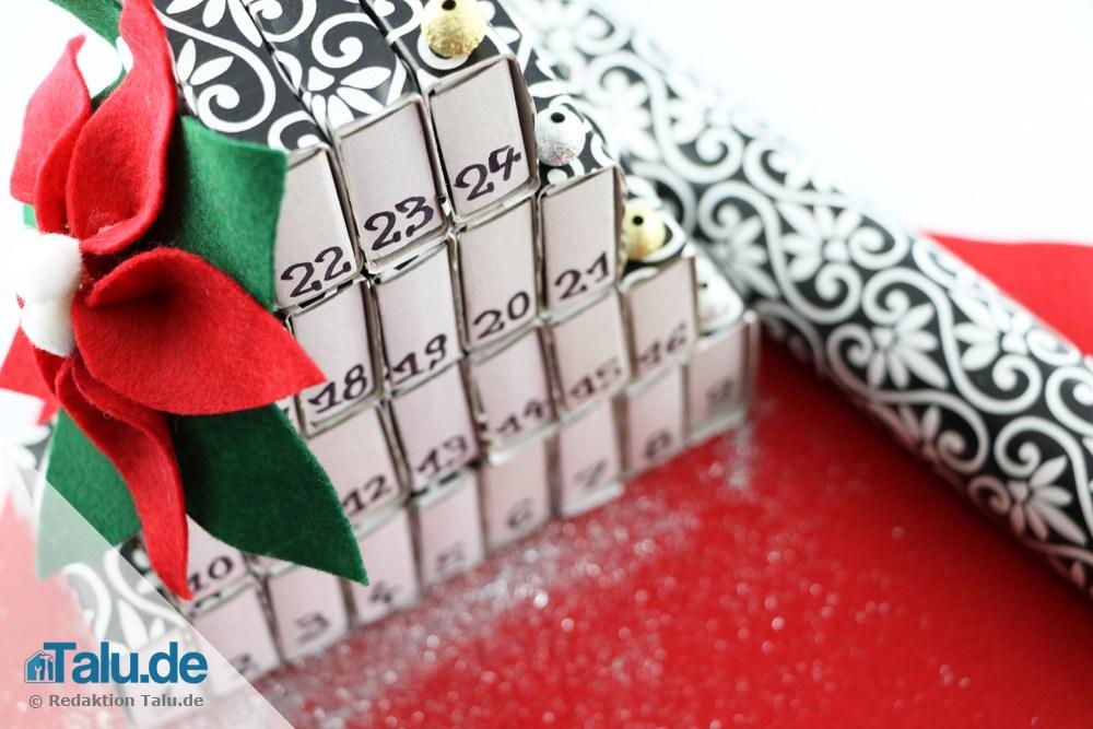Mit dem Guts Weihnachtskalender jeden Tag Freispiele bekommen