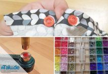 how to krebsmaschen h keln lernen diy anleitung. Black Bedroom Furniture Sets. Home Design Ideas