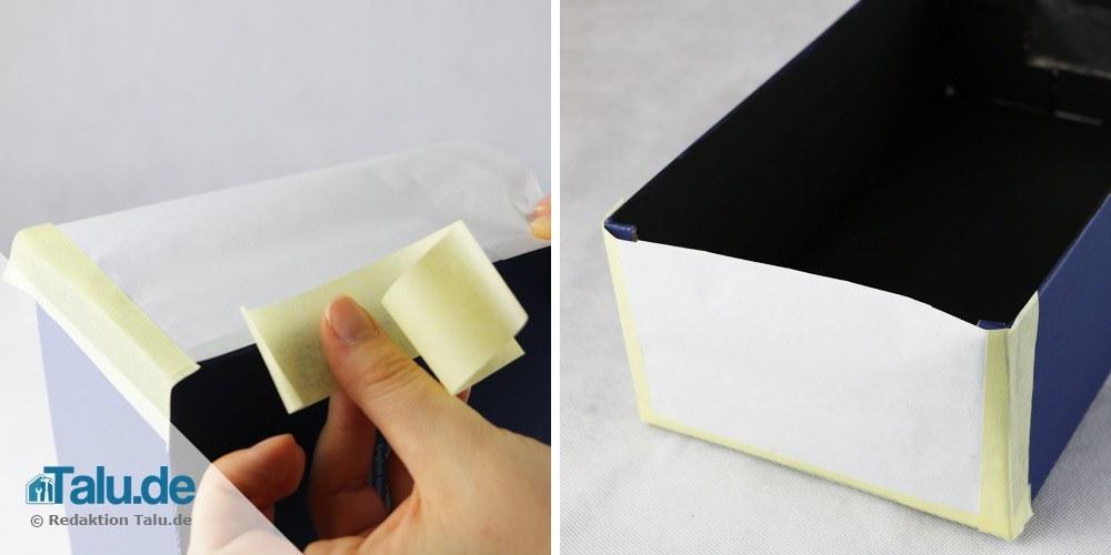 lochkamera-bauen-pergamentpapier-befestigen