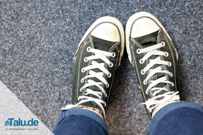 Schuhgrößentabelle Fußlänge und internationale Schuhgrößen
