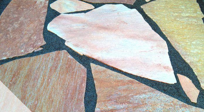Polygonalplatten