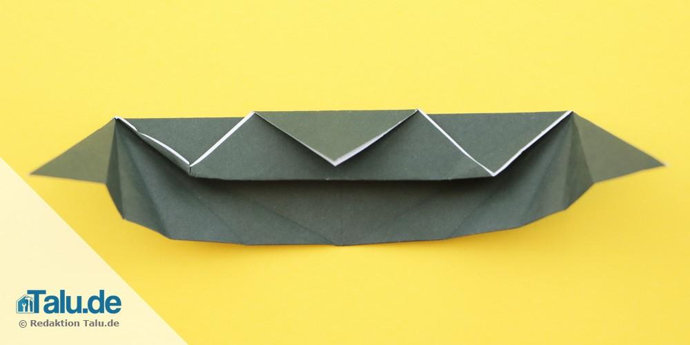Origami Fledermaus