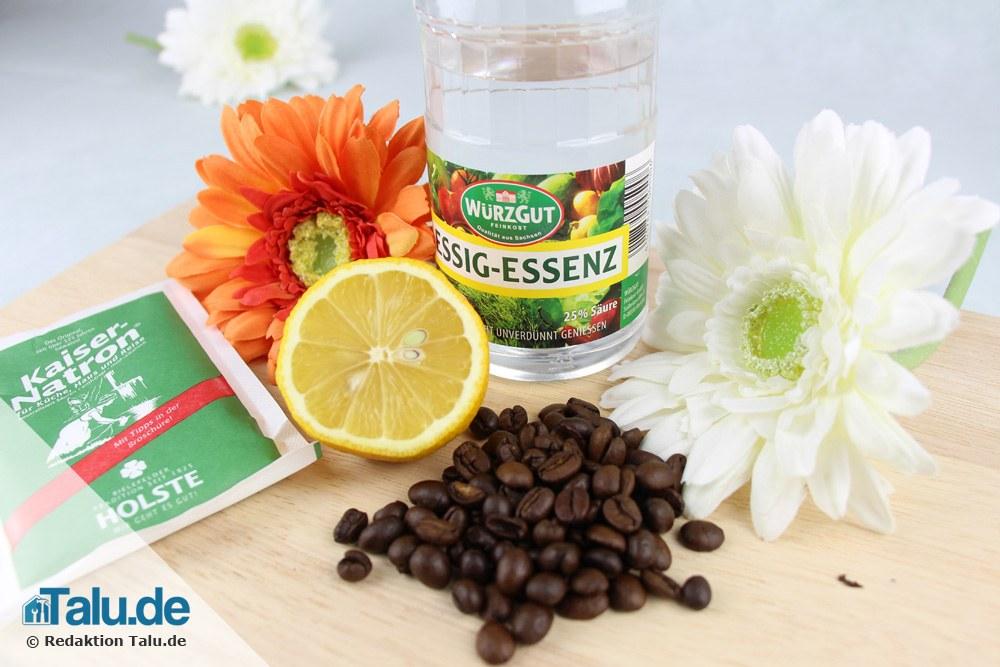 Schlechte Gerüche entfernen - gute Geruchsneutralisierer ...