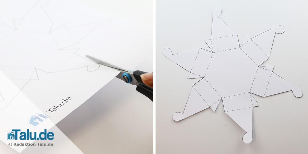 Faltschachtel basteln - Anleitung + Vorlagen für kreative Schachteln ...
