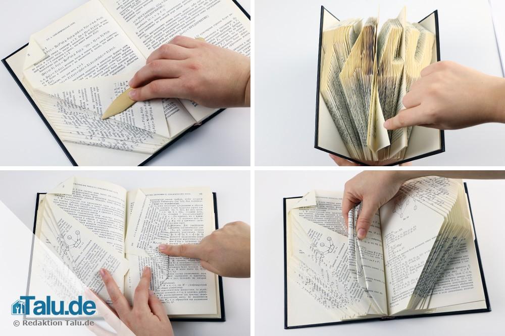 Orimoto Anleitung Bücher Kreativ Falten Diy Tutorial Talude