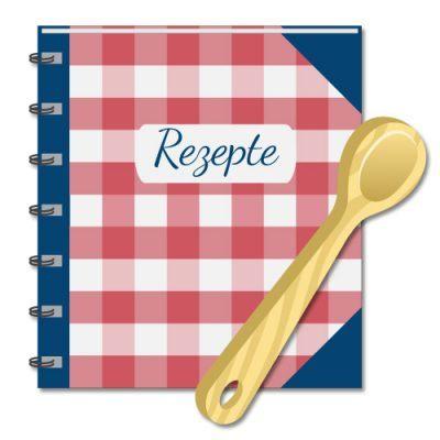 Kochen und Rezept