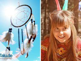 Indianernamen