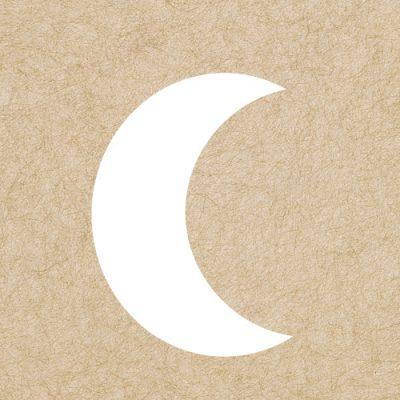 Mond-Symbol