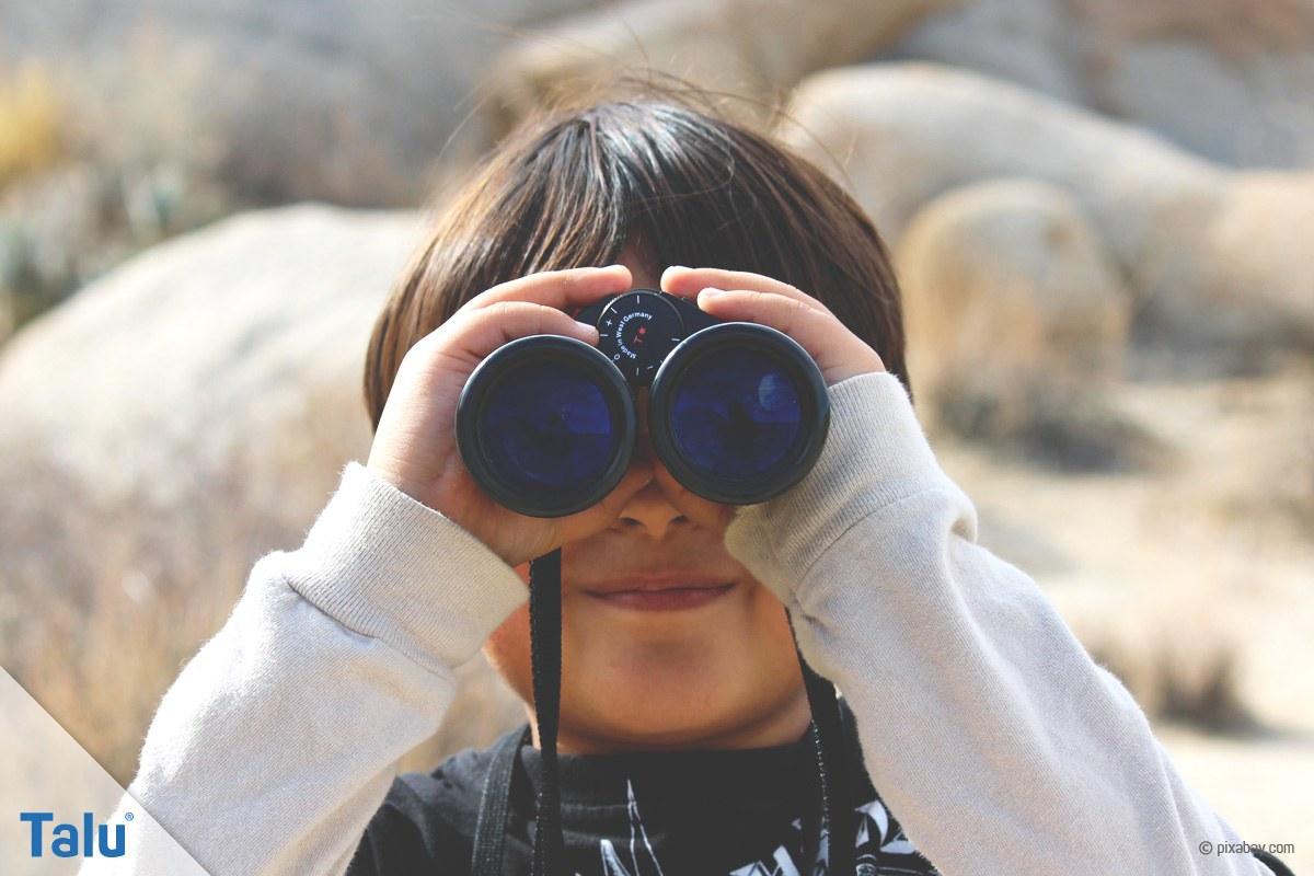 Schatzsuche Zum Kindergeburtstag Schnitzeljagd Für 4 10 Jährige
