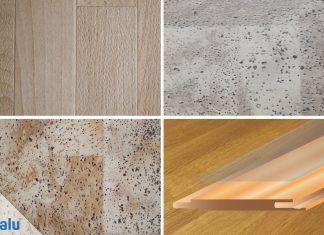 Vor- und Nachteile von Vinylboden