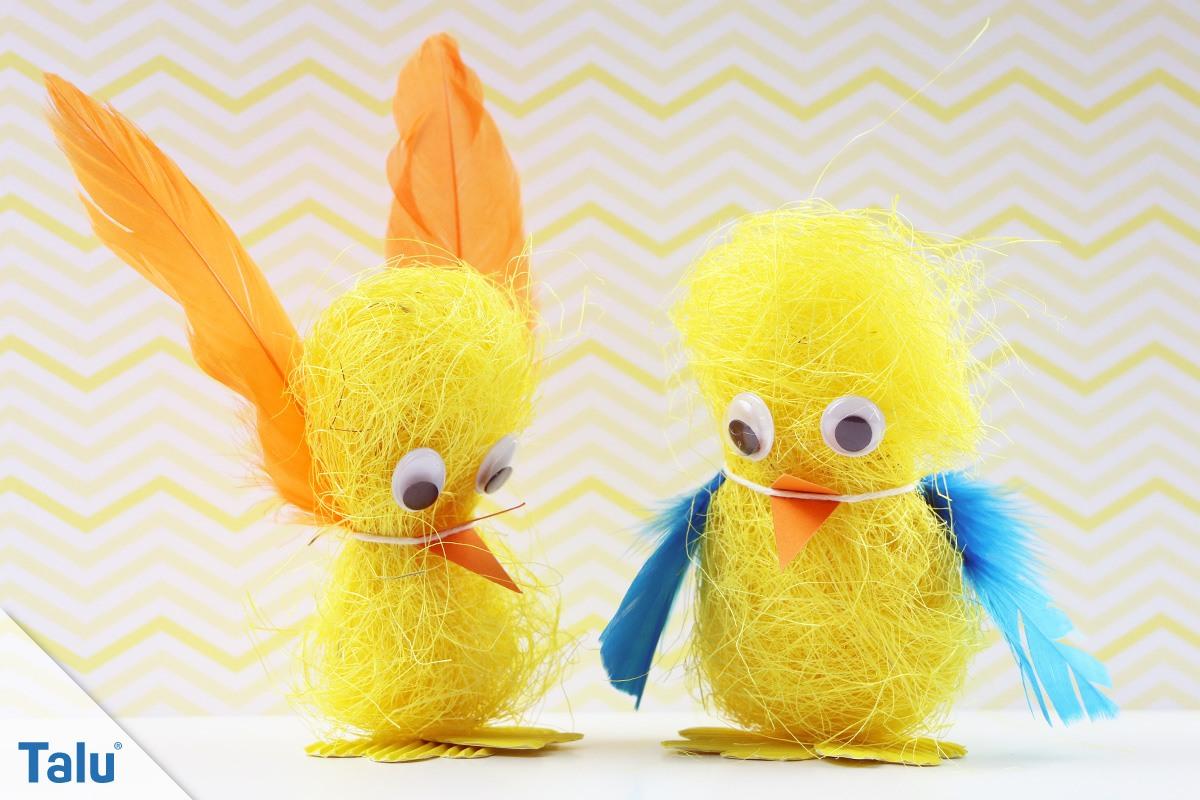 Ostergeschenke Basteln 4 Ideen Zum Selbermachen Mit