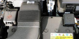 Autobatterie entsorgen