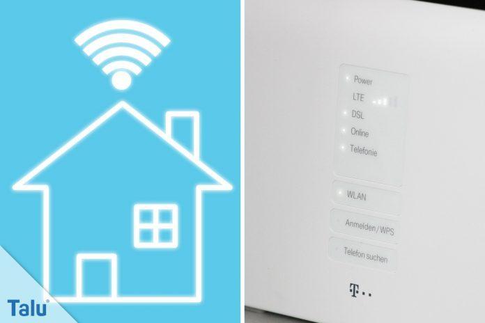 heimnetzwerk einrichten w lan netzwerk selbst aufbauen. Black Bedroom Furniture Sets. Home Design Ideas