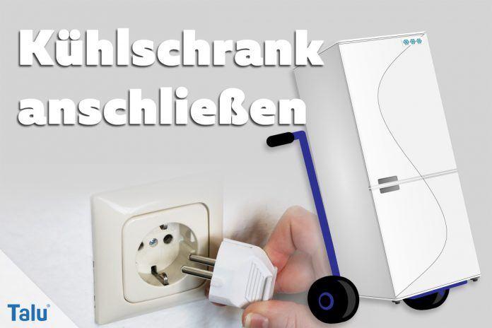 Siemens Kühlschrank Nach Transport Stehen Lassen : Kühlschrank anschließen nach transport sollte man h warten