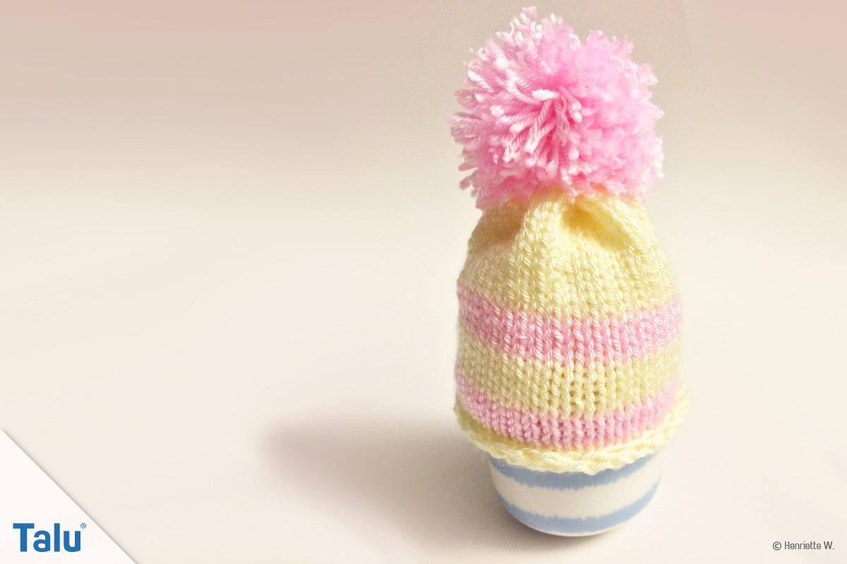 Eier richtig aufbewahren