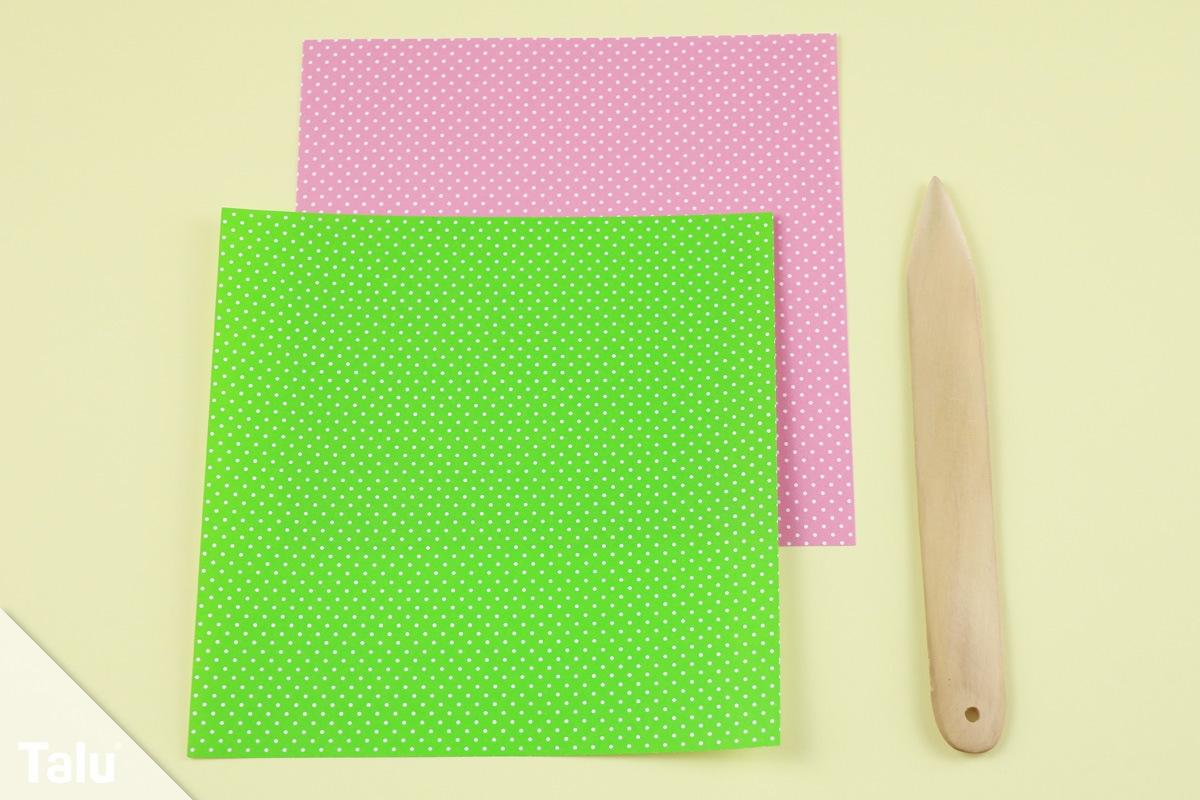 Origami-Papier