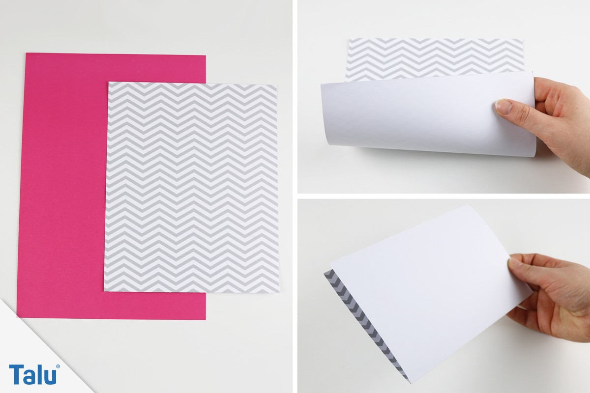 pop up karten basteln 3 ideen mit anleitung und vorlage. Black Bedroom Furniture Sets. Home Design Ideas