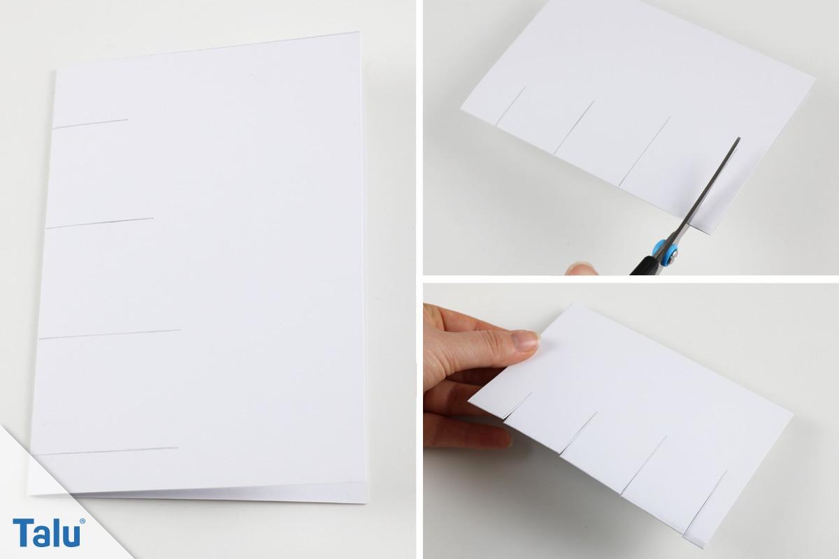 Pop Up Karten Basteln 3 Ideen Mit Anleitung Und Vorlage Talude