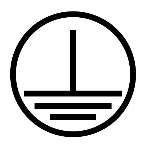 Schutzklasse 1 Symbol