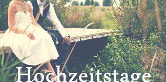Hochzeitsjahre im Überblick